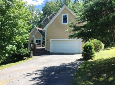 Bedford County Single Family Home For Sale: 50 Shelter Cove Dr