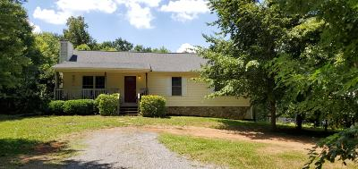 Bedford County Single Family Home For Sale: 3985 Diamond Hill Rd
