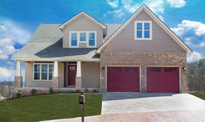 Roanoke County Single Family Home For Sale: 7089 Linn Cove Ct