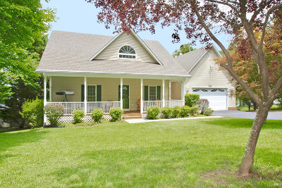 Bedford County Single Family Home For Sale: 306 Spring Dr