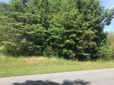 Blue Ridge Residential Lots & Land For Sale: Lot 52 Thornblade Way