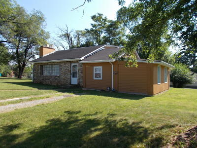 Roanoke City County Single Family Home For Sale: 209 Mulberry St NW