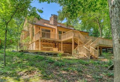 Single Family Home For Sale: 1320 Piney Point Rd