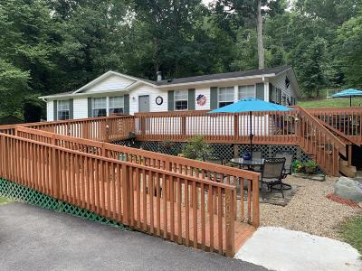 Single Family Home For Sale: 2027 Timberview Rd