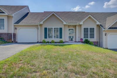 Attached For Sale: 6807 Village Green Dr