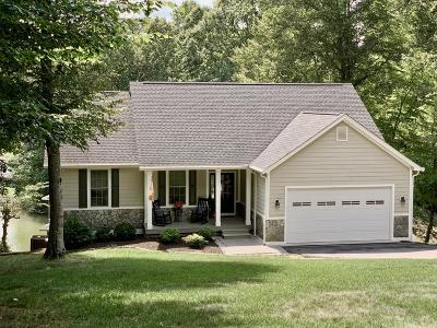 Single Family Home For Sale: 150 Kings Way