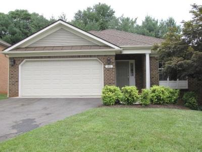 Single Family Home For Sale: 5815 Penn Forest Place
