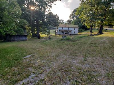 Bedford County Single Family Home For Sale: 3275 Sharps Mountain Rd