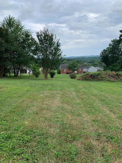 Roanoke County Residential Lots & Land For Sale: 3658 Goodview Ave