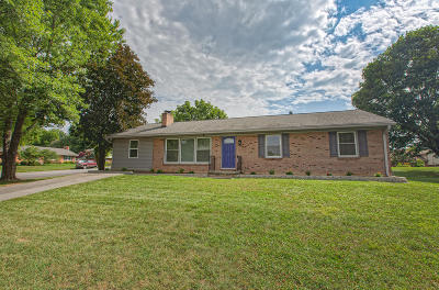 Roanoke Single Family Home For Sale: 5273 Wipledale Ave