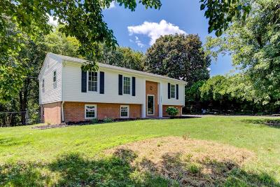 Single Family Home For Sale: 3646 Janney Ln