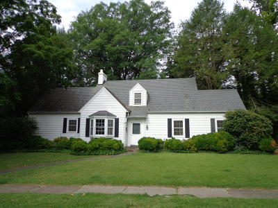 Salem Single Family Home For Sale: 205 Locust Ave