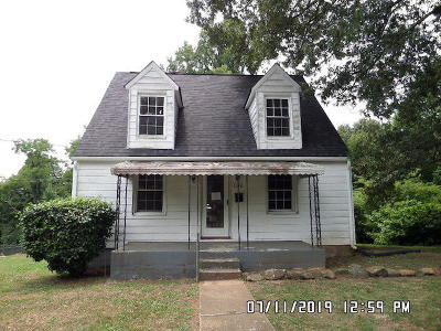 Bedford County Single Family Home For Sale: 1010 Laurel St