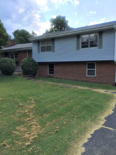 Roanoke Single Family Home For Sale: 5725 Pine Acres Ln