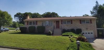 Salem Single Family Home For Sale: 415 Ingal Blvd