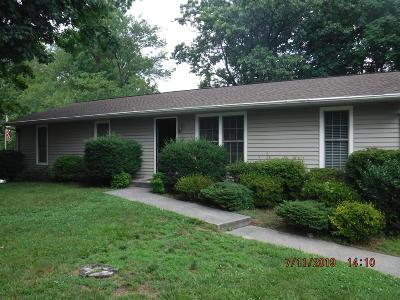 Single Family Home For Sale: 6514 Sugar Ridge Dr
