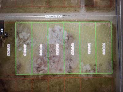 Roanoke Residential Lots & Land For Sale: Mohawk Ave NE