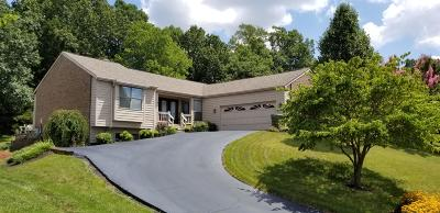 Salem Single Family Home For Sale: 1914 McVitty Rd