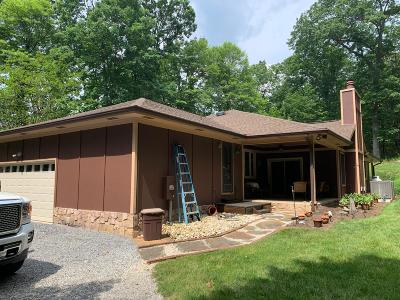 Single Family Home Pending: 3979 Flint Rd