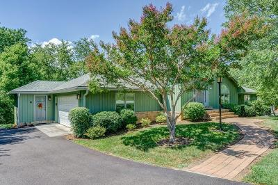 Cloverdale VA Single Family Home For Sale: $349,950