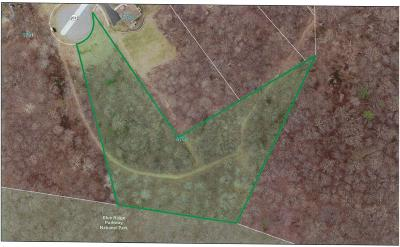 Roanoke County Residential Lots & Land For Sale: 6788 Waterstone Dr