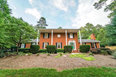 Single Family Home For Sale: 323 Stonebridge Dr