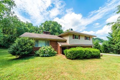 Roanoke VA Single Family Home For Sale: $189,950