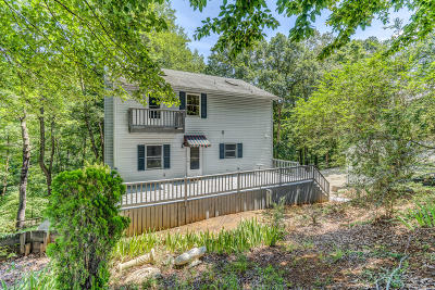 Roanoke County Single Family Home For Sale: 1404 Niagara Rd