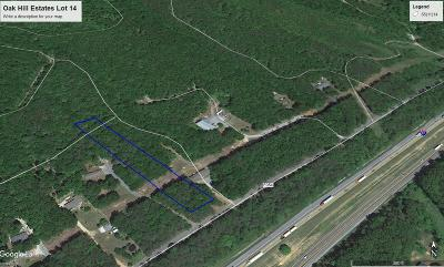 Buchanan Residential Lots & Land For Sale: Lot 14 Purgatory Mountain Rd