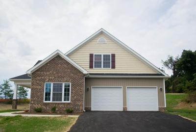 Roanoke County Single Family Home For Sale: 2921 Matthew Dr