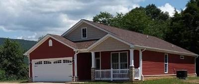 Roanoke County Single Family Home For Sale: 1120 Cardiff Ct