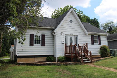 Salem Single Family Home For Sale: 117 Front Ave