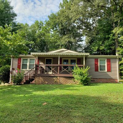 Bedford County Single Family Home For Sale: 276 Bluewater Dr