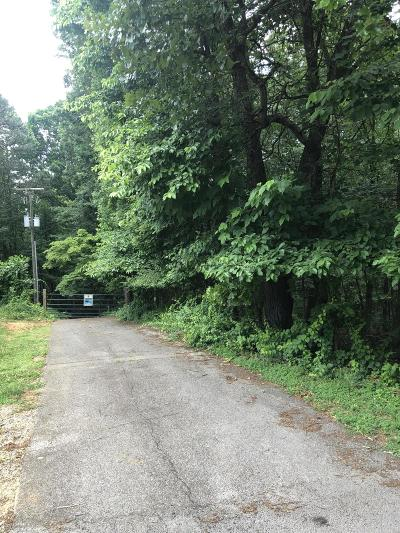 Roanoke City County Residential Lots & Land For Sale: Springfield Dr