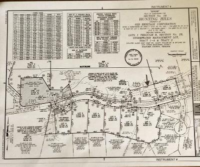 Roanoke Residential Lots & Land For Sale: 5529 Hunt Camp Rd