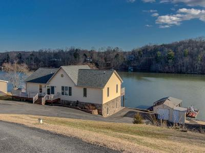 Bedford County Single Family Home For Sale: 1093 Hannabass Dr