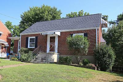 Single Family Home For Sale: 2644 Fairway Dr SW