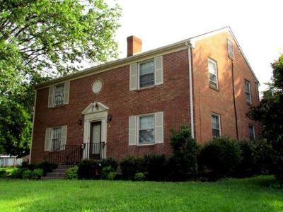 Roanoke Multi Family Home For Sale: 3835 Greenland Ave SW #A & B