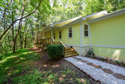 Single Family Home For Sale: 6718 Circle Creek Dr