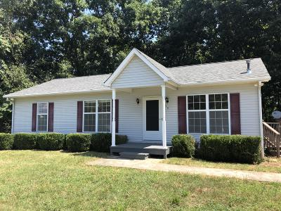 Botetourt County Single Family Home For Sale: 15 20th St