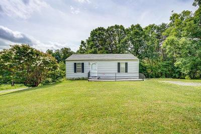 Salem Multi Family Home For Sale: 6218 Meacham Rd #& 6204