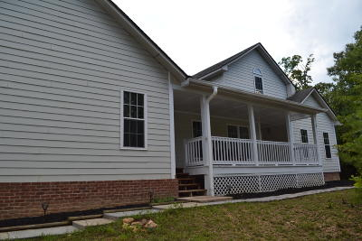 Craig County Single Family Home For Sale: 294 Hoot Owl Rd