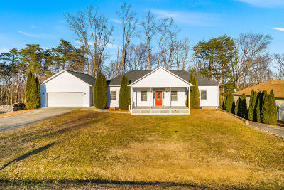 Single Family Home For Sale: 295 Sunny Field Rd