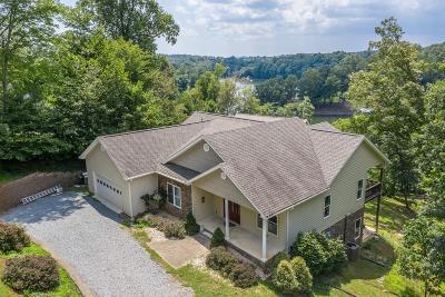 Bedford County Single Family Home For Sale: 144 Shad Run Dr