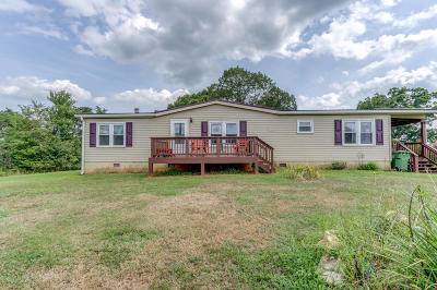 Bedford County Single Family Home For Sale: 1044 Rose Petal Ln