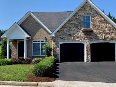 Roanoke County Single Family Home For Sale: 220 Stonecreek Way