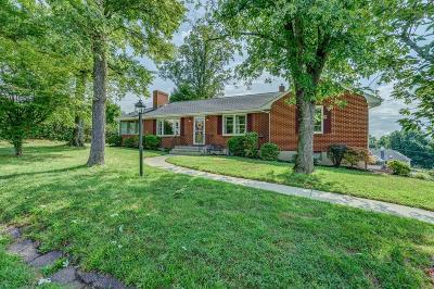 Single Family Home For Sale: 2014 Wynmere Dr