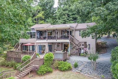 Single Family Home For Sale: 8 Dudley Rd