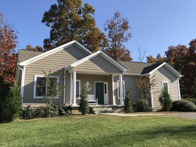 Single Family Home For Sale: 1151 Joffrey Dr