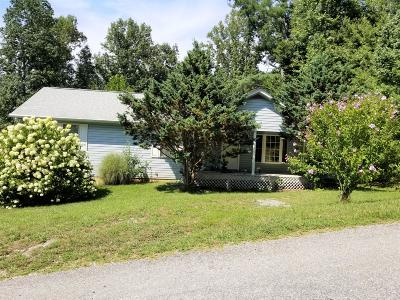Bedford County Single Family Home For Sale: 1088 Misty Ridge Ln